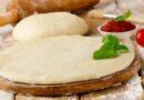 Тесто для пиццы — простые и вкусные рецепты приготовления
